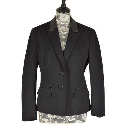 Hugo Boss Blazer in Schwarz