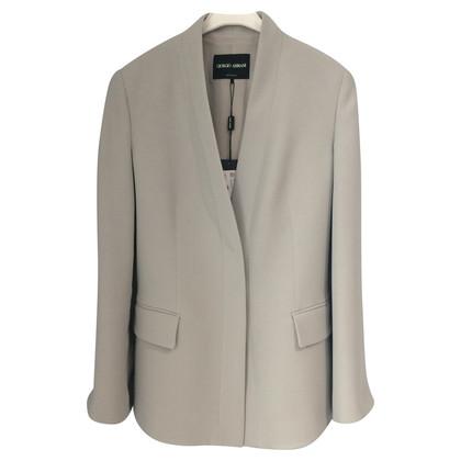 Giorgio Armani Trendy Blazers