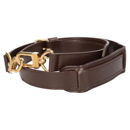Louis Vuitton schouderband