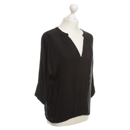 Joie Blouse in black