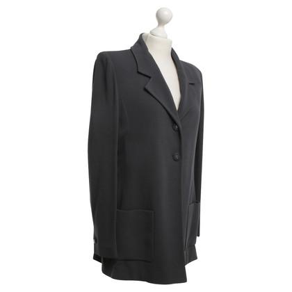 Chanel Blazer in Grau