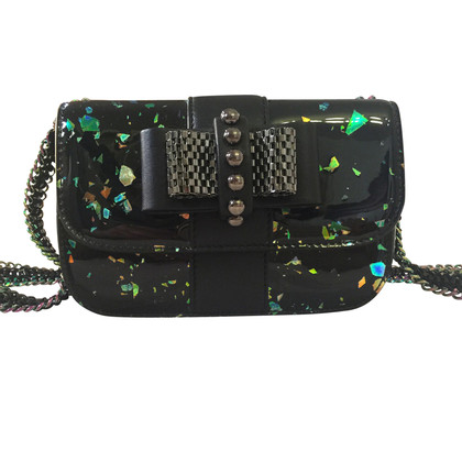 "Christian Louboutin ""Sweet Charity"" Schultertasche"