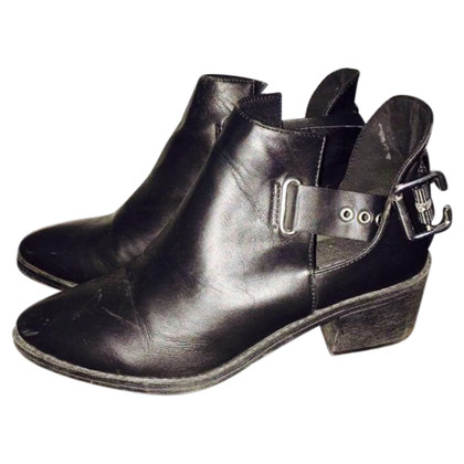 H&M (designers collection for H&M) Black boots