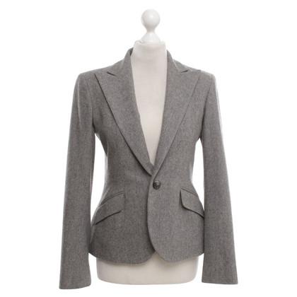 Ralph Lauren Black Label Classic blazer in grey