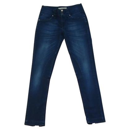 Karen Millen Jeans blu scuro