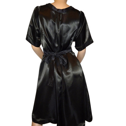 Hugo Boss satin dress