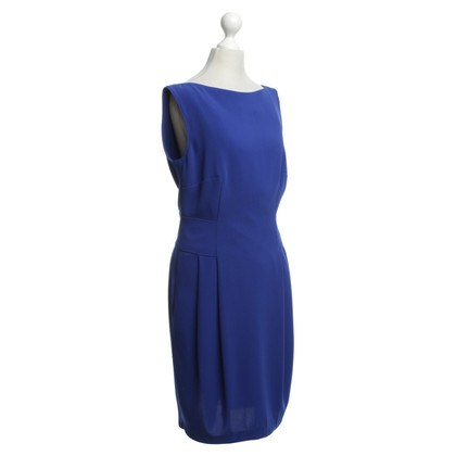 Talbot Runhof Dress in blue