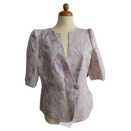 Armani Collezioni Glamorous blazer