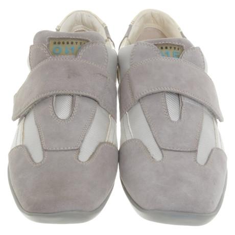 Vorbestellung Fratelli Rossetti Sneakers in Grau Grau Outlet Besten ...