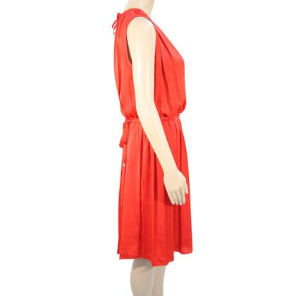 Escada Vestito di rosso