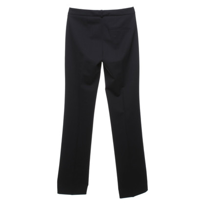 Hugo Boss Business trousers in black