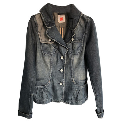 Hugo Boss veste Jean