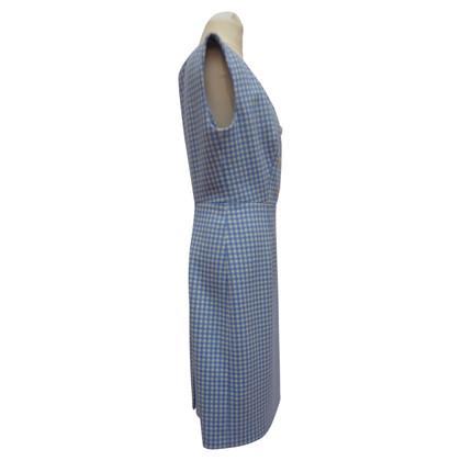 Prada Wollkleid ohne Arme