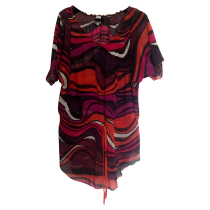 Missoni by Target Tunika-Bluse mit Muster