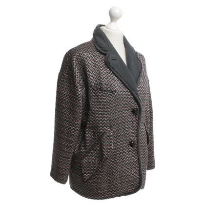 Isabel Marant Jacket with pattern