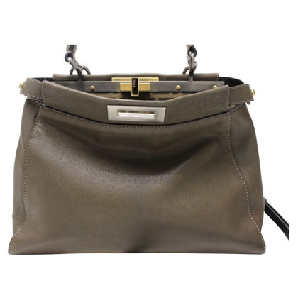 "Fendi ""Peekaboo bag Small"""