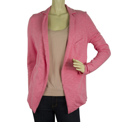 American Vintage Pink cotton Jacket