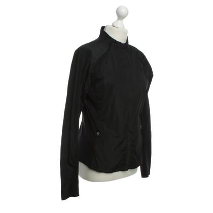 Bogner Jacket in black