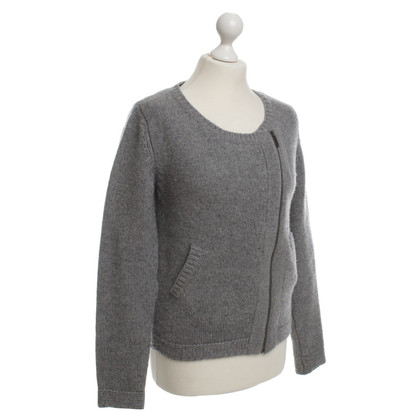 Hugo Boss Cardigan in grey