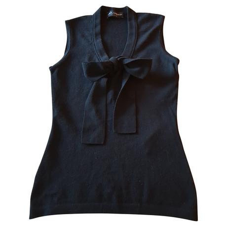 Gabbana Bluse amp; Schwarz Schwarz Bluse Dolce Gabbana amp; amp; Bluse Dolce Dolce Gabbana Ivqawn7aC
