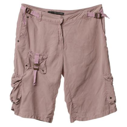 Andere merken Atos Lombardini - zijden shorts
