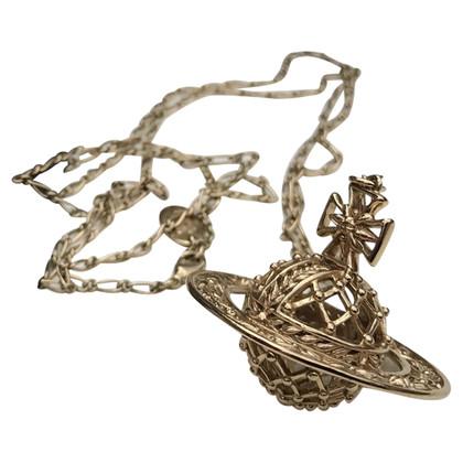 Vivienne Westwood halsketting