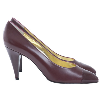 René Caovilla pumps in Bordeaux