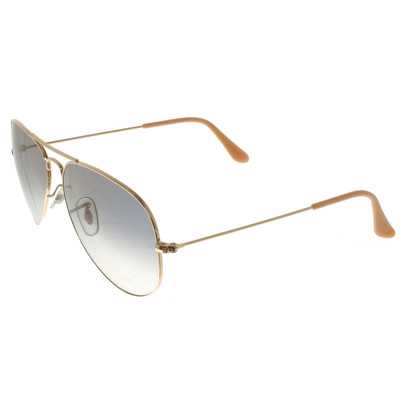 Ray Ban Sunglasses in bi-color