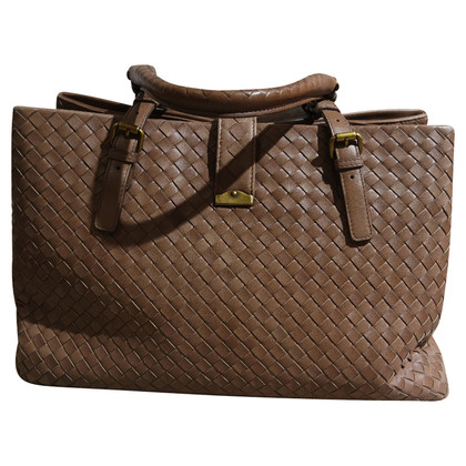 "Bottega Veneta ""Medium Roma Bag"""