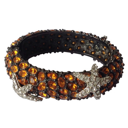 Kenneth Jay Lane Bracciale di Kenneth Jay Lane con le stelle marine