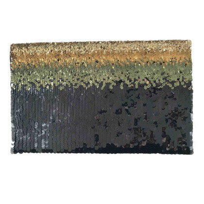 Prada Clutch paillettes