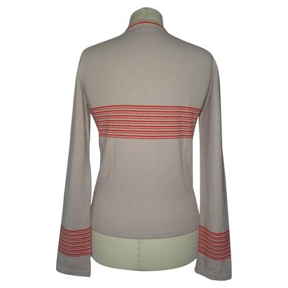 Chanel cashmere vest