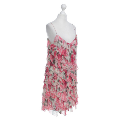 Blumarine abito floreale per Blumarine