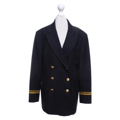 Ralph Lauren Blazer in navy look