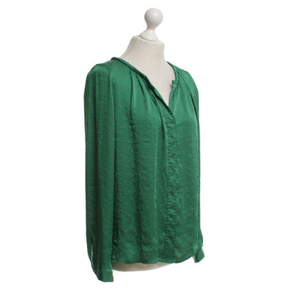 Marc Cain Blusa in verde