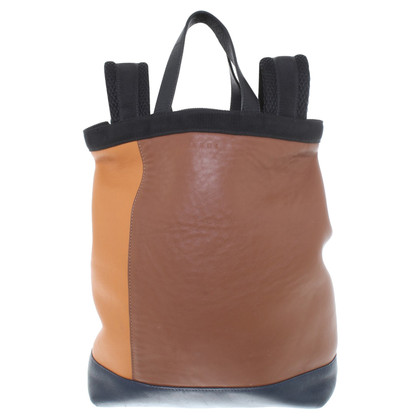 Marni Backpack with Pochette