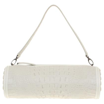 Camilla Skovgaard Handtasche in Weiß
