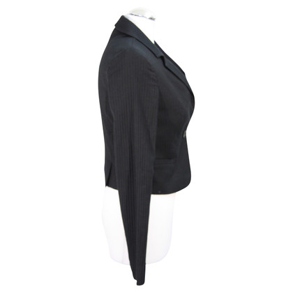 Max & Co Wool Blazer in black