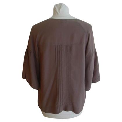 Andere merken Gerard Darel - zijden blouse
