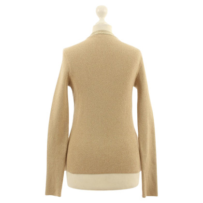 Moschino Cheap and Chic Cardigan sweater with bow