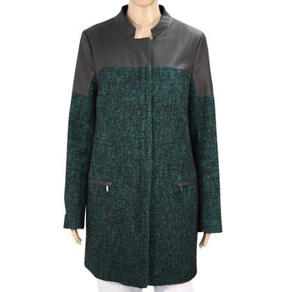 Karen Millen Coat in het groen