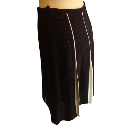 Rena Lange Silk skirt