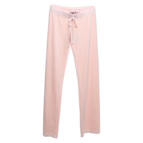 7d6b860d7a30 Juicy Couture trousers in jogging style - Second Hand Juicy Couture ...