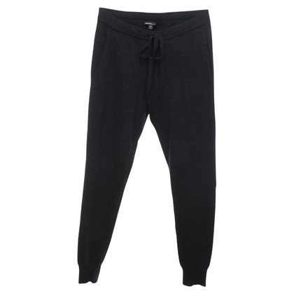 James Perse Pantaloni in Black