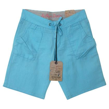 Tommy Hilfiger  Pantaloncini in blu