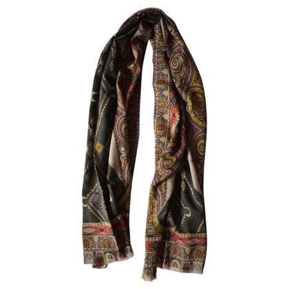 Etro Cashmere cloth