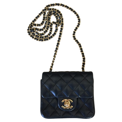 "Chanel ""2.55 Flap Bag Mini"""