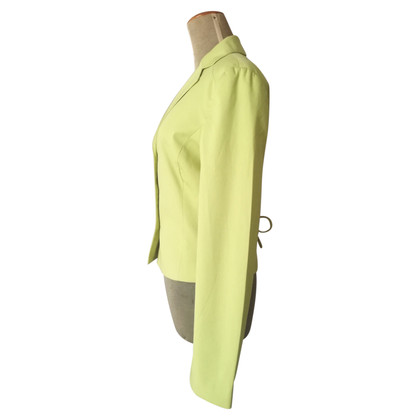 Moschino Blazer in light green