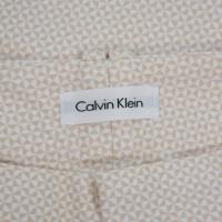 Calvin Klein Pantalon avec motif