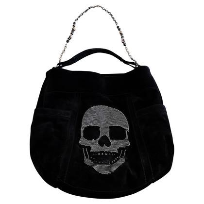 Philipp Plein Bag with Skull
